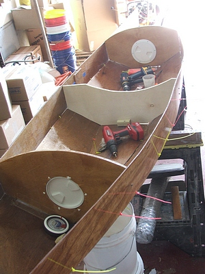 Marine Epoxy For Boat Building